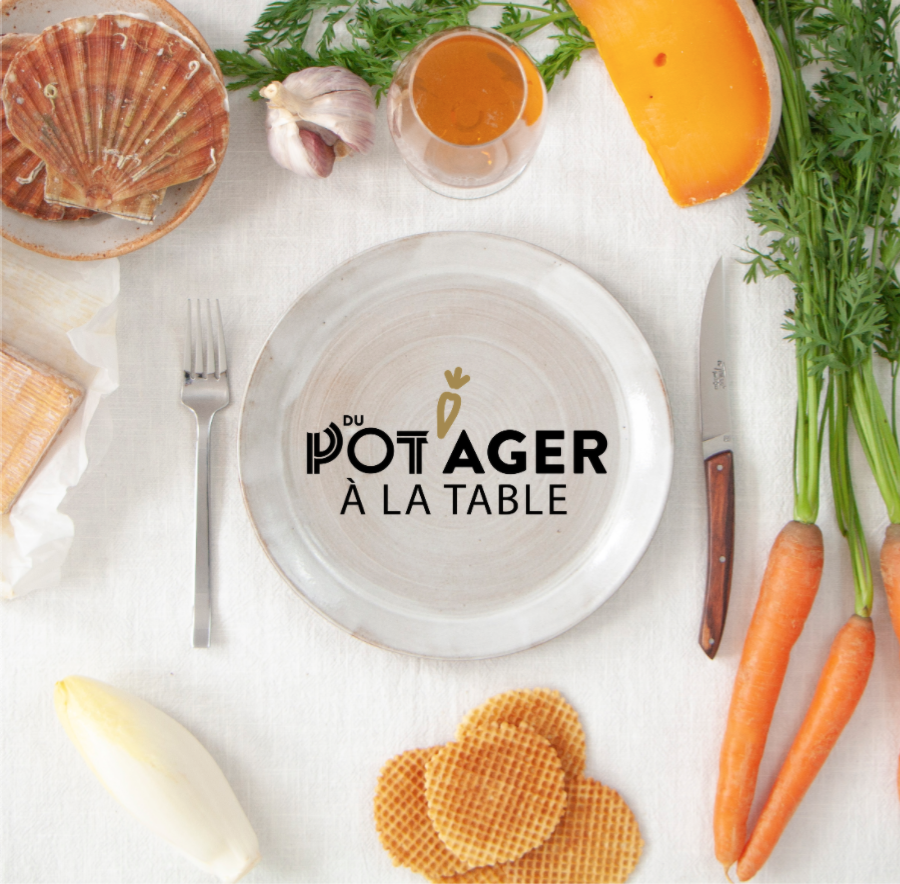 Du Potager à la Table