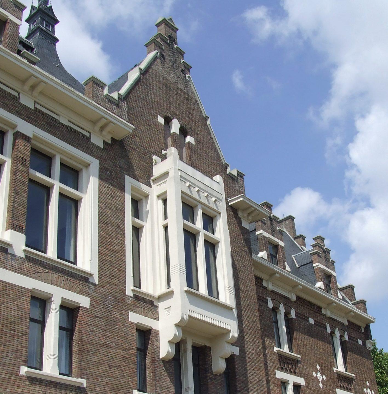 Etage prestige des anciens grands bureaux de la Société des Mines de Lens