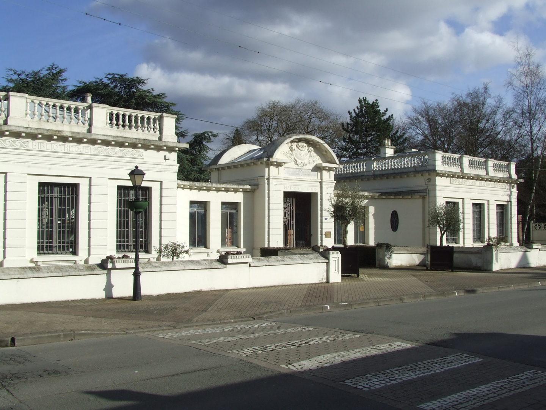Maison de la mémoire à Liévin ©CALL